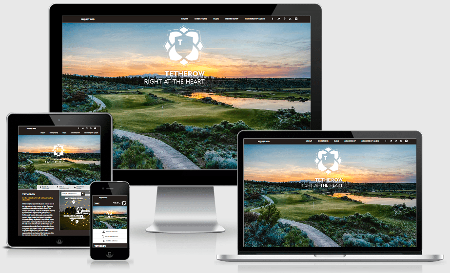 Tetherow Golf Club and Resort, a case study